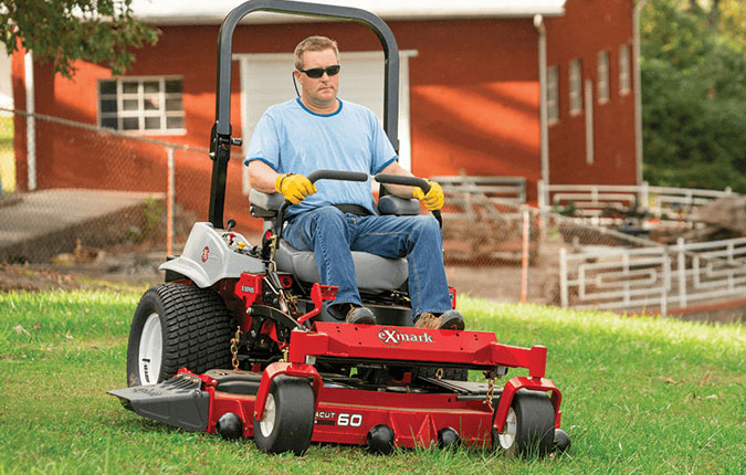 Which ExMark Mower is Best for Your Yard