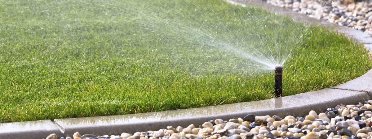 Landscape Irrigation, Watermaster Irrigation, Lubbock, Texas