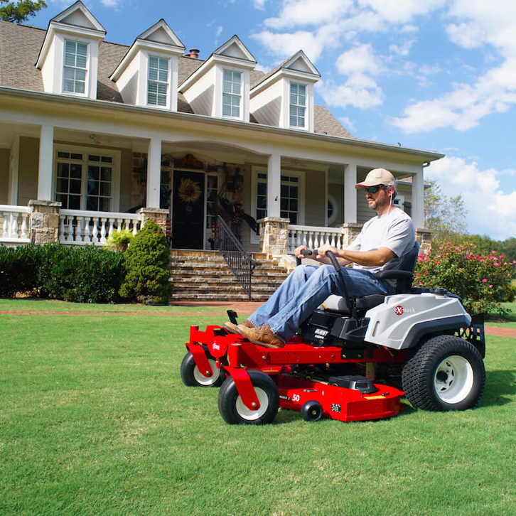Which Exmark Lawn Mower is Best for Your Yard? - Watermaster
