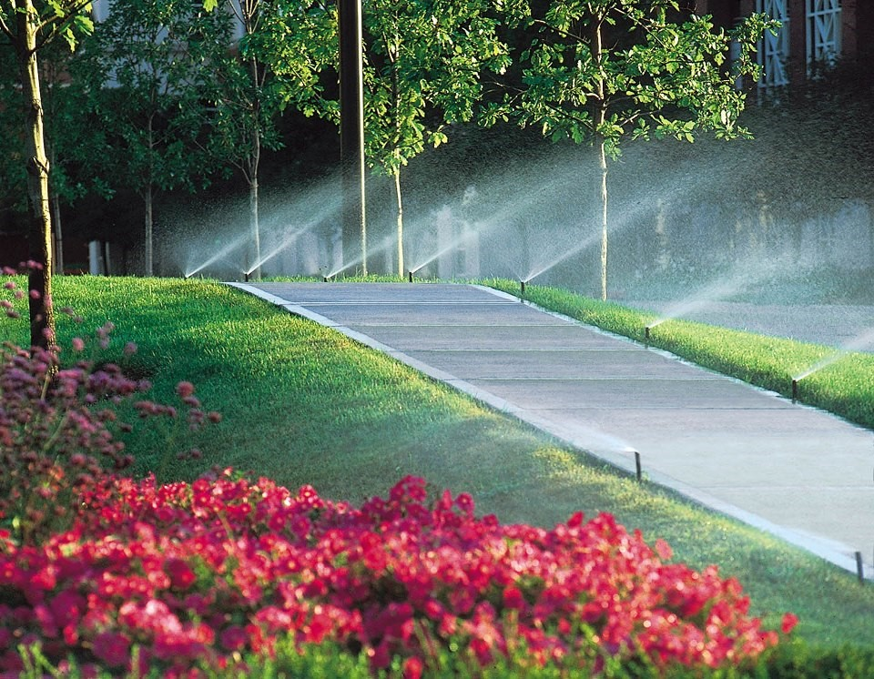 FAQ's: How Do I Choose The Right Lawn Sprinkler System?