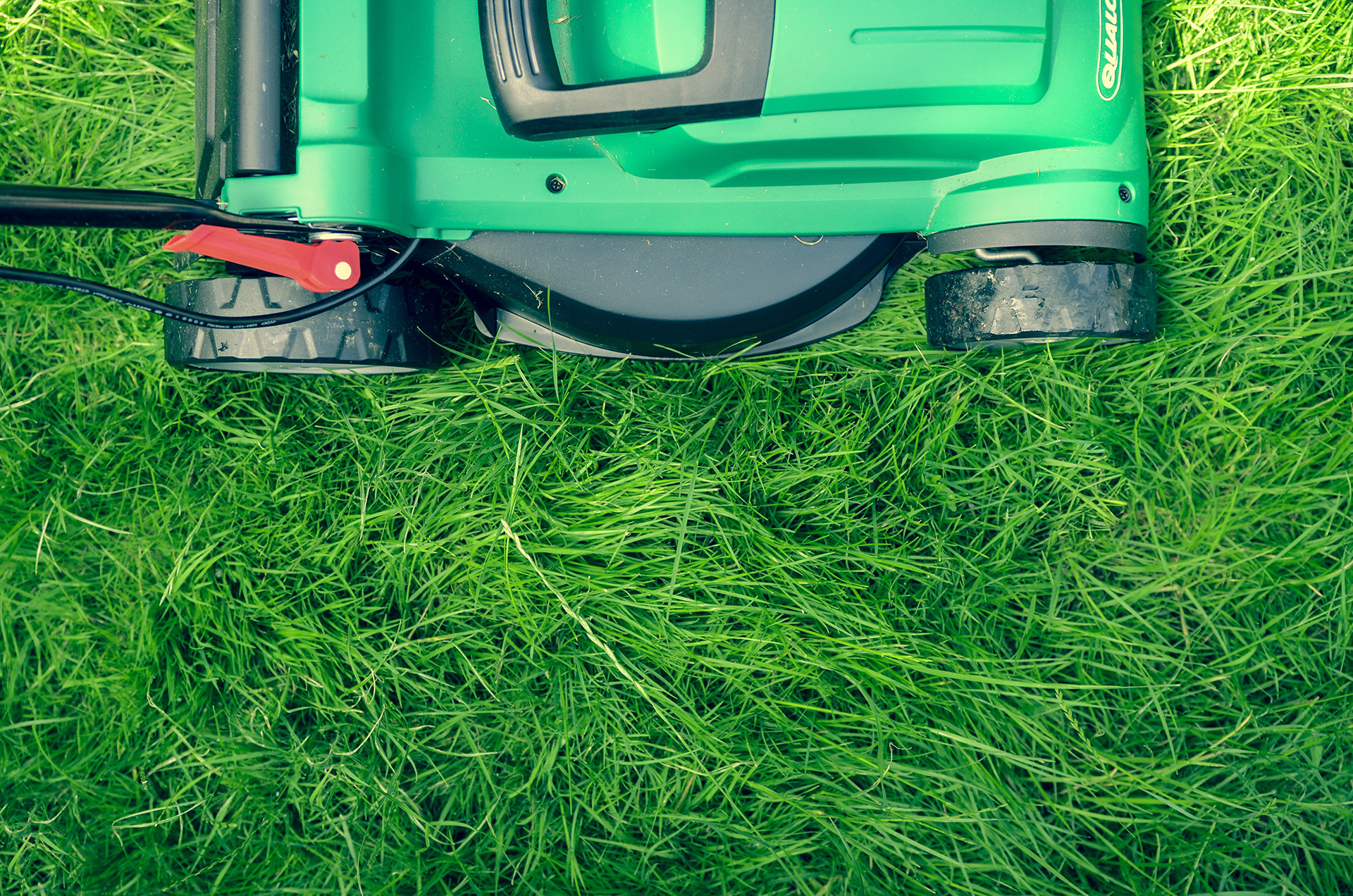 Signs It Is Time for a New Lawnmower