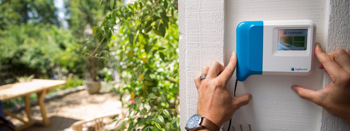 Hydrawise Wi-Fi Sprinkler Controller